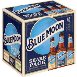 Blue Moon Edit