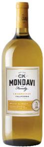 C.K. Mondavi
