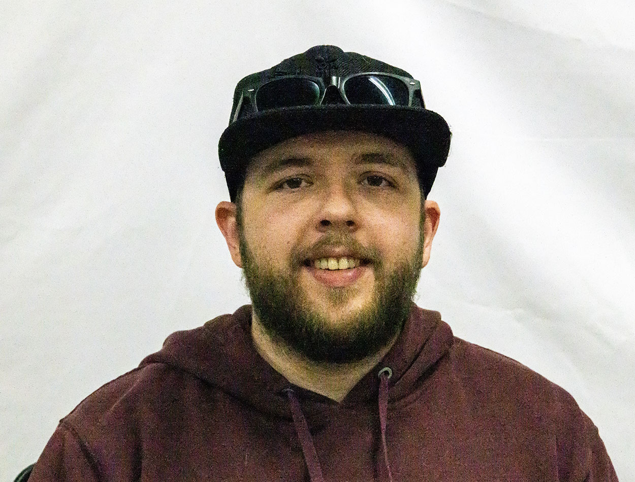Brandon Colonna - Assistant Manager Update