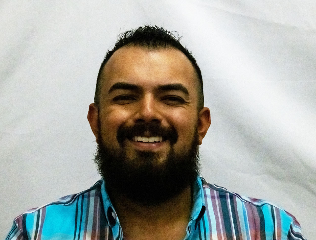 Frank Acosta - Assistant Manager Final Edit