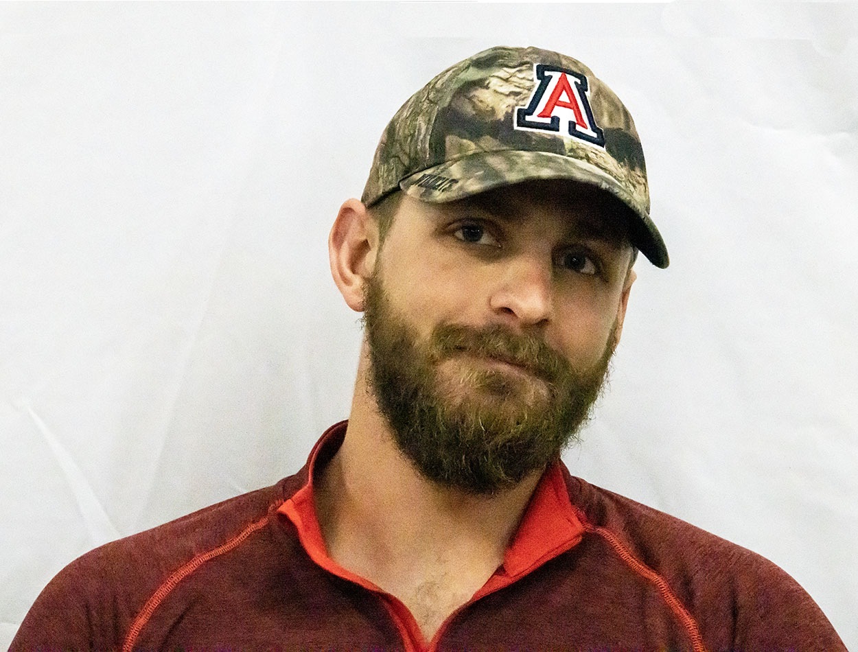 Patrick Stur - Beer Department Manager Final Edit