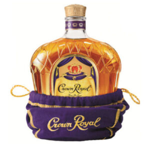 Crown Royal for email 750ml