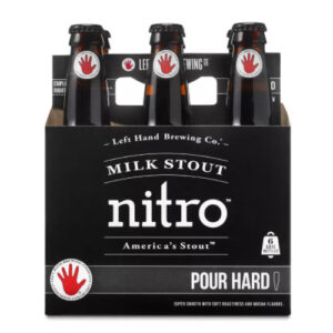 Milk Stout Nitro Edit