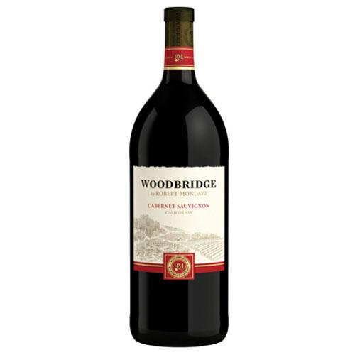 WoodBridge Mondavi 500x500