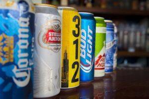 Bud Light Beer- Arrow Liquors