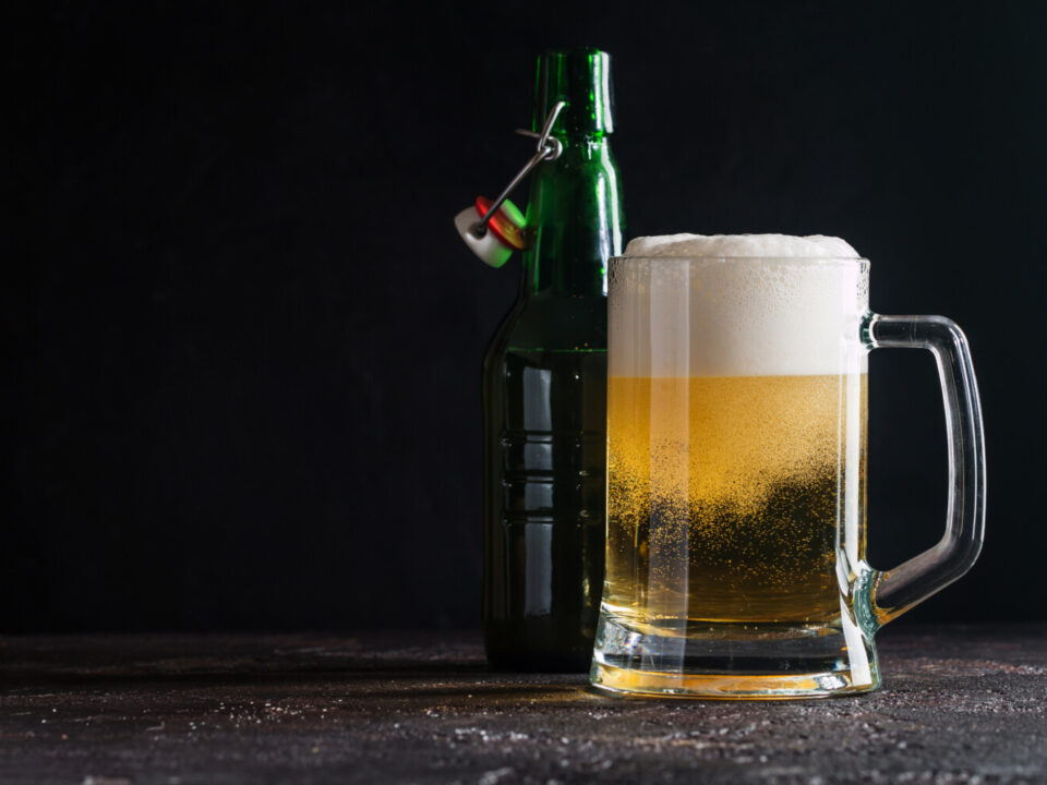 5 Tips for Keeping Your Beer Fresh and Drinkable!